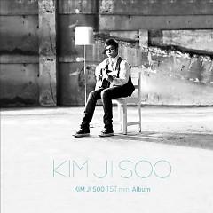 Kim Ji Soo 1st Mini Album