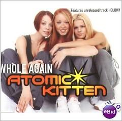 Whole Again (Single)
