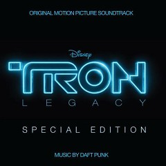 Tron Legacy OST (Special Edition Bonus Disc)