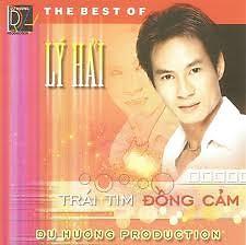 Album Trái Tim Đồng Cảm - Lý Hải,Thanh Thảo