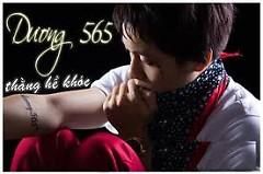 Thằng Hề Khóc - Dương 565