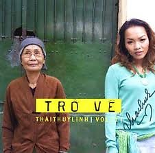Trở Về - Thái Thùy Linh