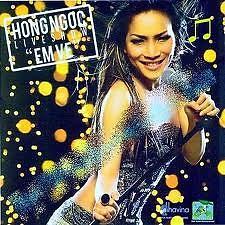 Live Show Hồng Ngọc - CD1 - Hồng Ngọc