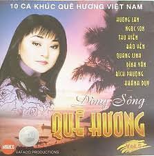 Dòng Sông Quê Hương CD5