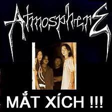 Mắt Xích (EP) - Atmosphere