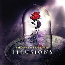 Illusions CD1 - Thomas Bergersen