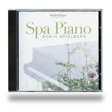 Spa Piano - Robin Spielberg
