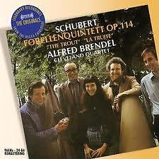 Schubert:Forellenquintett