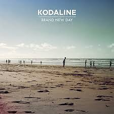 Brand New Day - EP - Kodaline