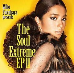The Soul Extreme EP 2