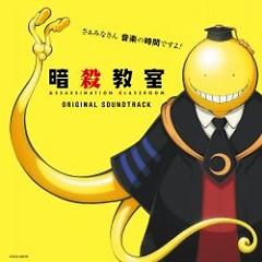 Ansatsu Kyoushitsu Original Soundtrack CD2 - Naoki Sato