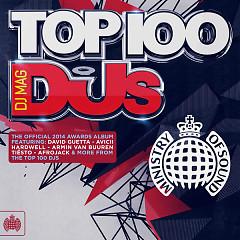 DJ Mag Top 100 DJs 2014 - Ministry Of Sound