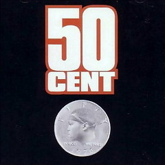 Power Of The Dollar (CD2) - 50 Cent