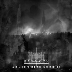 Vice Suffering And Destruction - Haemoth