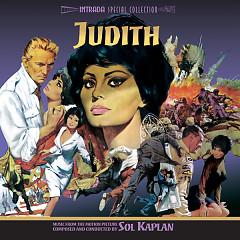 Judith (Score) CD1 (P.2) - Sol Kaplan