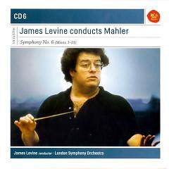 James Levine Conducts Mahler Dics 6