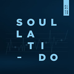 I Can't Stop (Single) - SOUL LATIDO