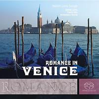 Italian Love Songs - Romance In Venice