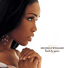 Heart To Yours - Michelle Williams