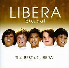 Eternal - The Best Of Libera CD1  - Libera