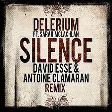 Silence (David Esse & Antoine Clamaran Remix) - Delerium