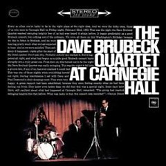 Live At Carnegie Hall (CD2) - Dave Brubeck