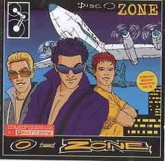 DiscO Zone - O-Zone