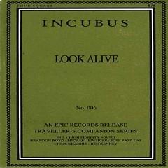 Look Alive (CD1)