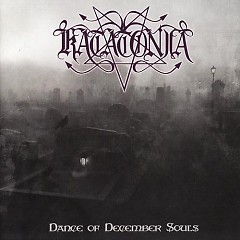 Dance Of December Souls (2006 Re-issue)
