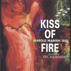 Kiss of Fire - Harold Mabern