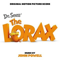 The Lorax OST