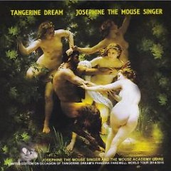 Josephine The Mouse Singer (CDEP) - Tangerine Dream