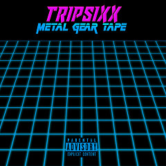 Metal Gear Tape - Tripsixx
