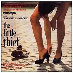 The Little Thief OST (Part 2) - Alain Jomy