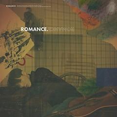 Romance (Mini Album) - Yoo Seung Woo