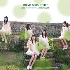 追憶 -Single Version- / 大切な言葉  (Tsuioku - Single Version / Taisetsu na Kotoba)