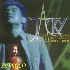 99友个人演唱会/ Jacky Cheung Live Concert '99 (CD2)
