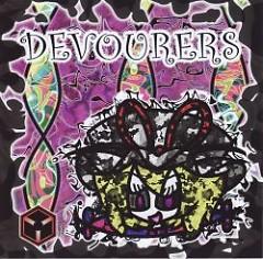 DEVOURERS - Black Onyx