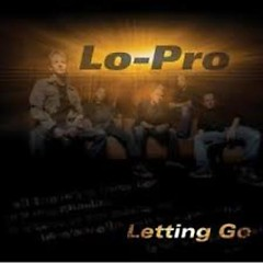 Letting Go (EP)