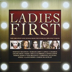 Ladies First (CD1)