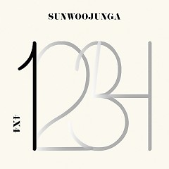 4x4 (Mini Album) - Sunwoo Junga