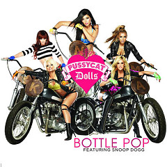 Bottle Pop (Single) - The Pussycat Dolls