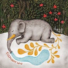 Elephant Love (Mini Album)