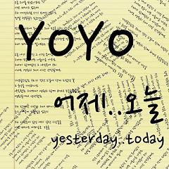 Yesterday...Today