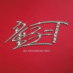 10th Anniversary Best - DOHZI-T