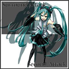 Second Attack