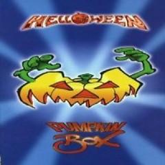Pumpkin Box - Keeper Of The Seven Keys (CD2)