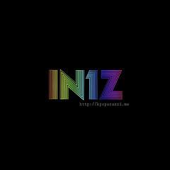 IN12 1st EP Album