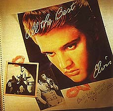 All The Best From Elvis Vol. 1 - Elvis Presley