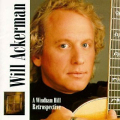 A Windham Hill Retrospective - William Ackerman